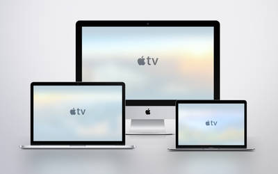Apple TV Wallpapers