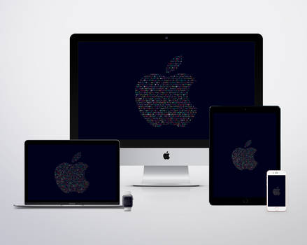 WWDC 2016 Wallpapers