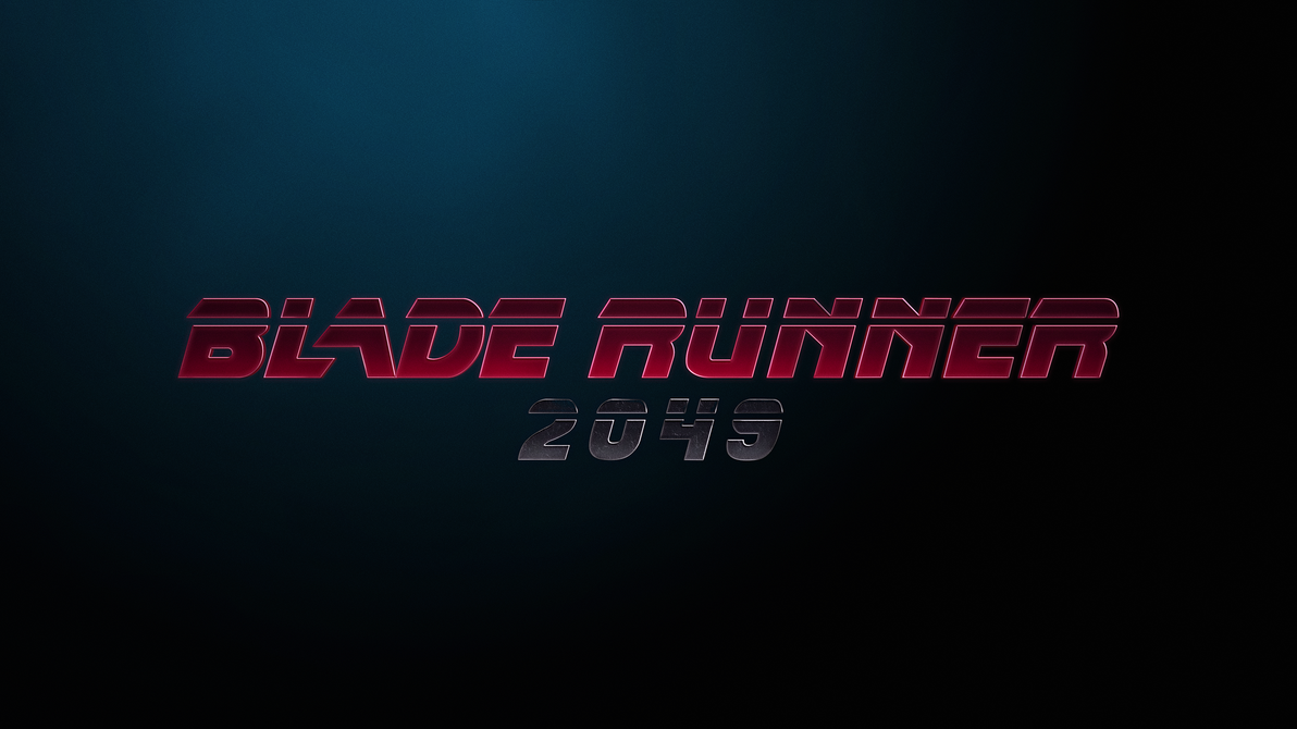 Blade Runner 2049 Wallpaper by JasonZigrino