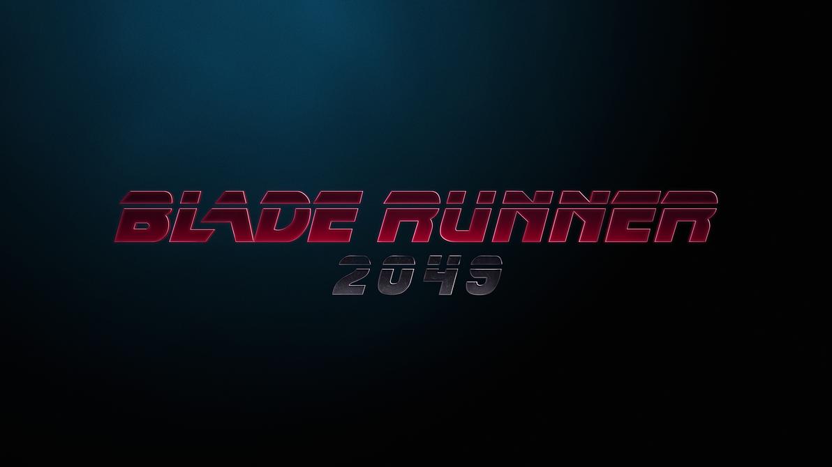 Blade Runner 2049 Wallpaper by JasonZigrino