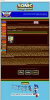 Sonic Generations Skin (customizable+ instuctions) by DrTrueBlueJS
