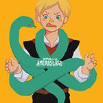 [GIF] Snake Incident by AmeresLare