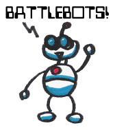 Battlebots Board Game by gowsk