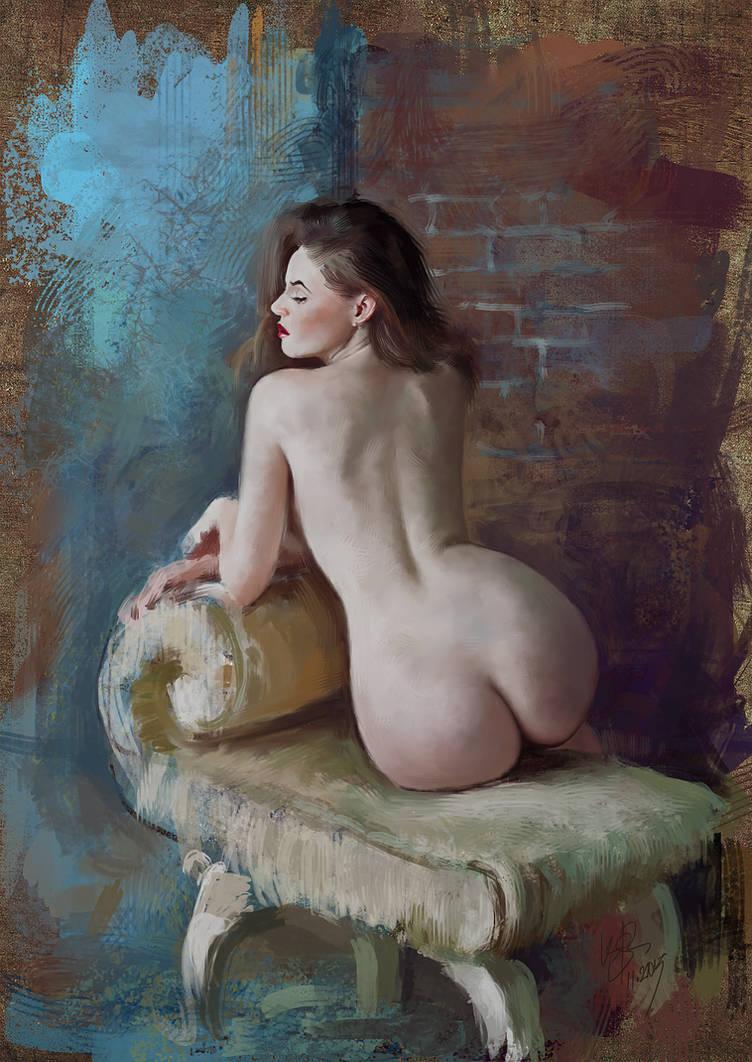 Fine art models mature