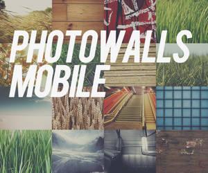 Photowalls Mobile by nitzua19