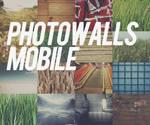 Photowalls Mobile