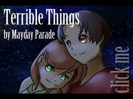 Terrible Things by pikadiana