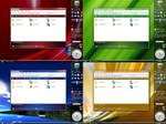 4 Vista Shellstyle For XP