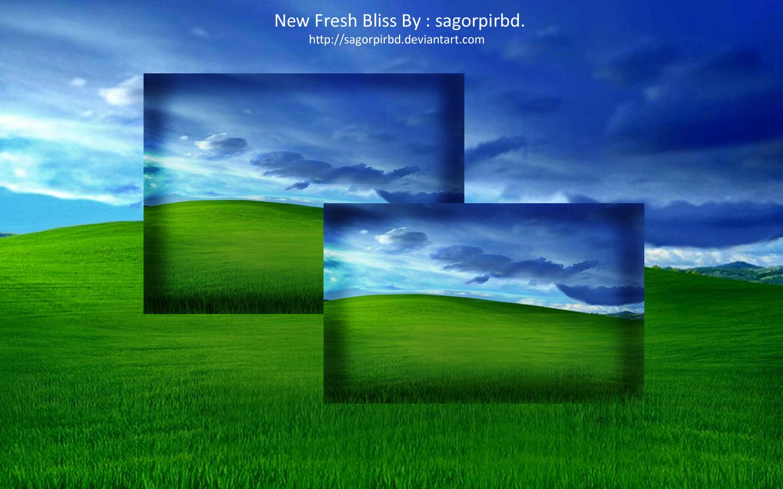 New Fresh Bliss