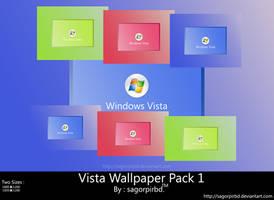 Vista Wallpaper Pack-1