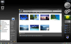 New XP LiveBlack