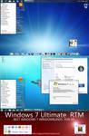 Windows 7 Ultimate RTM FINAL