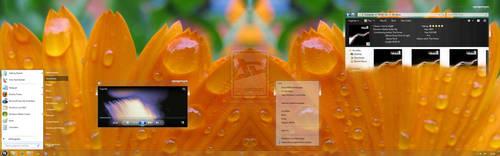 Satin2 7 Plus Port to Windows 7