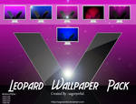 Leopard Wallpaper Pack-1