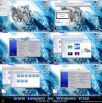 Snow Leopard for Windows Vista
