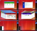 Longhorn PowerPlus Desktop