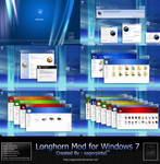 Longhorn Mod for Windows 7