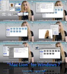 Mac Lion for Win 7 FINAL