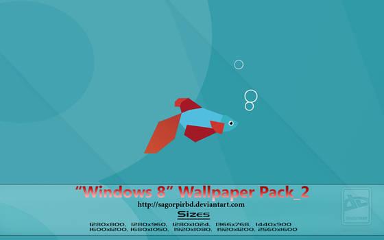 Windows 8 Wallpaper Pack_2