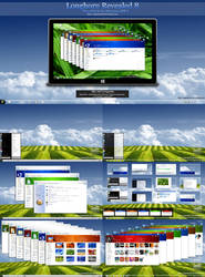 :: Longhorn Revealed 8 :: VS for Win 8/8.1 by sagorpirbd