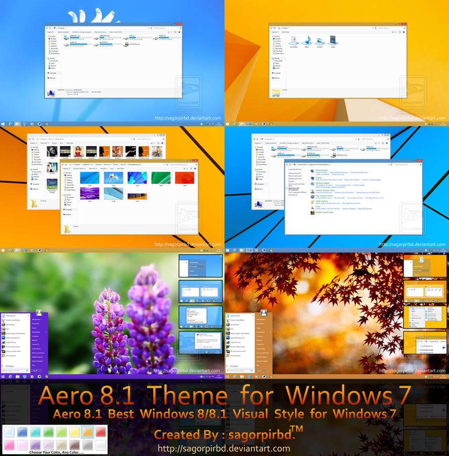 8 themes of art Thematic prompts for weeks 7, 8, 9 optional concepts and mediums that you might want to use to guide your work.