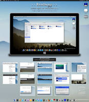 :: Ecology :: for Win 8/8.1 Final by sagorpirbd