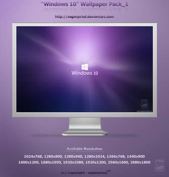 Windows 10 Wallpaper Pack_1