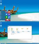 Testing Windows 10 by sagorpirbd