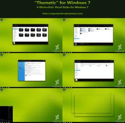 :: Themetic :: for Win 7 Final