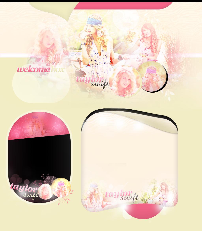 Taylor Swift FREE design by itsanne