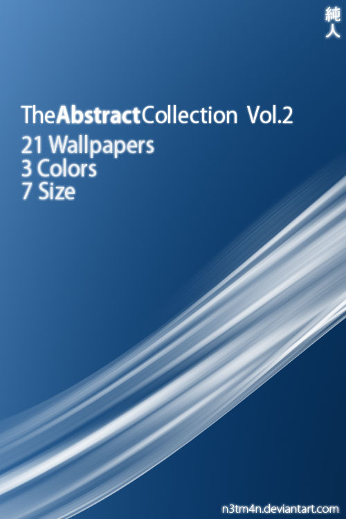 The Abstract Collection Vol.2