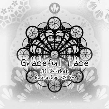Graceful Lace by kabocha