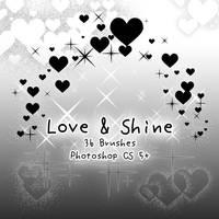 Love + Shine