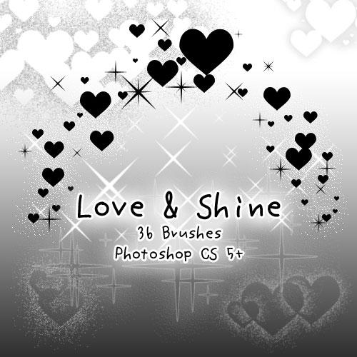 Love + Shine by kabocha