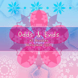 Odds + Ends