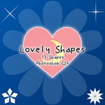Lovely Shapes