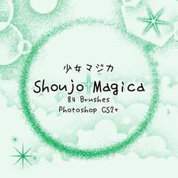 Shoujo Magica Brushes