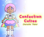Confectionist Dollmaker - BETA