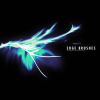 Edge Brushes - PS7 by kabocha