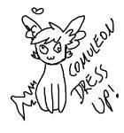 Derpy Comuleon Dress UP