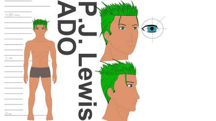 Concept 02 Lewis Parker Jyne Ado