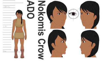 Concept 02 Crow Nokomis Ado
