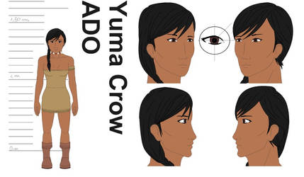 Concept 02 Crow Yuma Ado