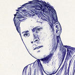 Ballpoint pen Step by Step
