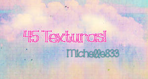 45 Texturas!