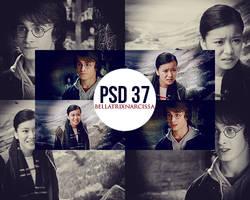 PSD 37 by BellatrixNarcissa