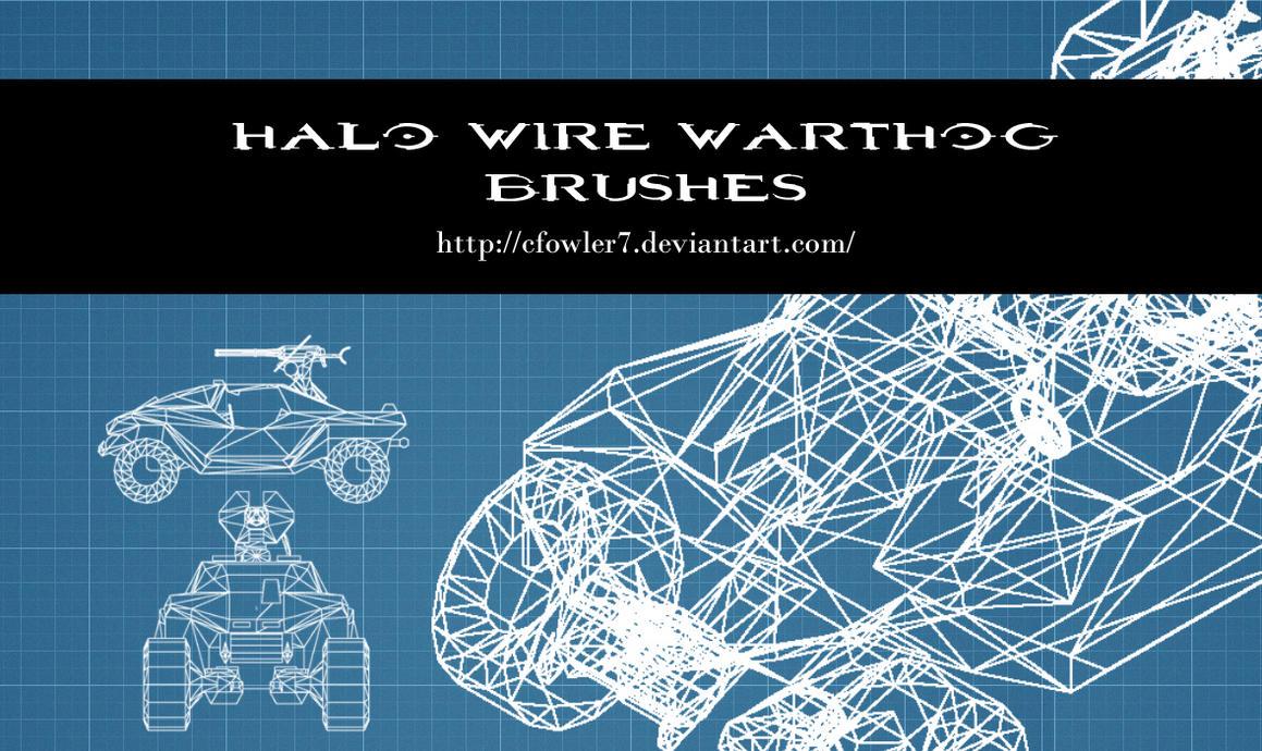 Brushes Halo Wire Warthog By Cfowler7 Sfm On Deviantart Wiring Diagram