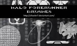 Brushes - Forerunner Hologram