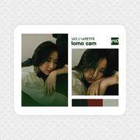 Lomo Cam by Uci