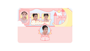 magical layout (for twitter) by bibiane.